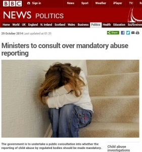 BBC Mandatory
