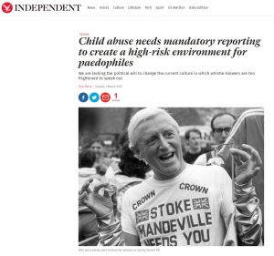 Independent article 010315